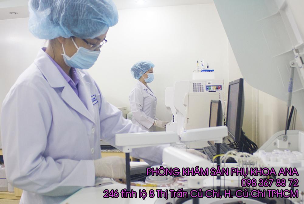 xét nghiệm THINPREP là gì