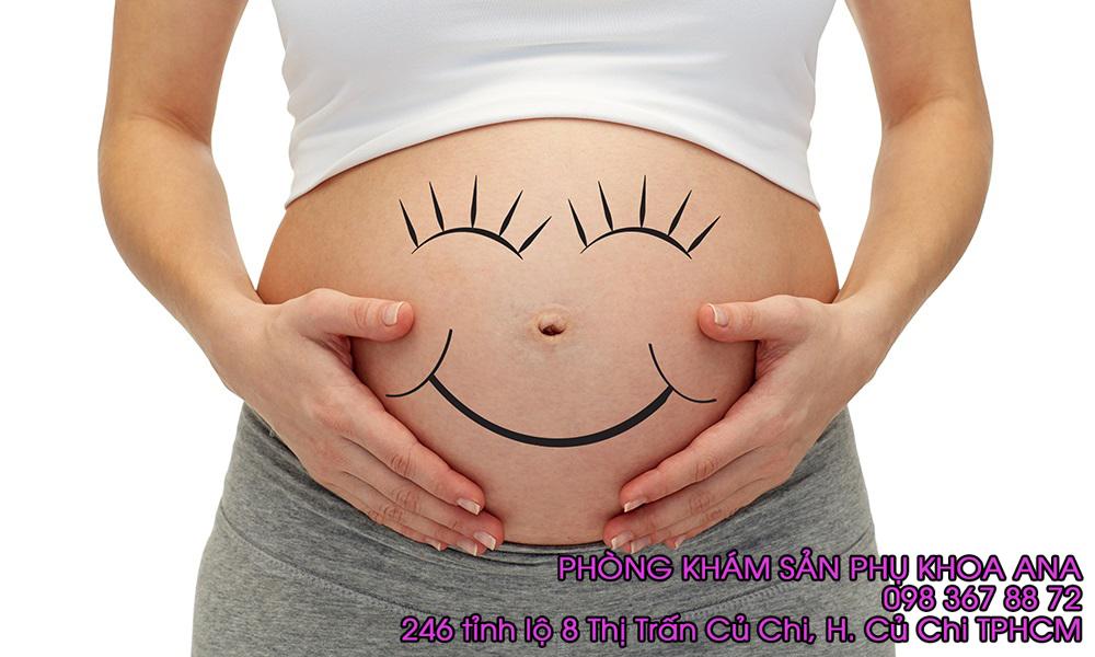 Khám thai 22 tuần