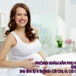 Khám thai định kỳ: Lịch khám, quy trình khám và điều cần biết