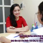 Bạn hỏi ANA trả lời: Thời điểm khám phụ khoa tốt nhất cho phụ nữ