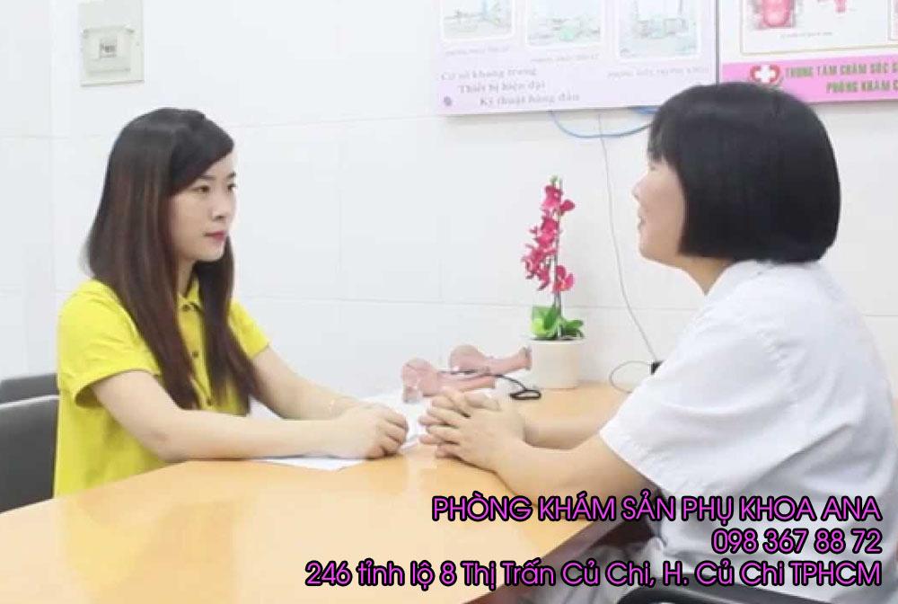 Viêm âm đạo: Nguyên nhân, triệu chứng và cách chữa trị