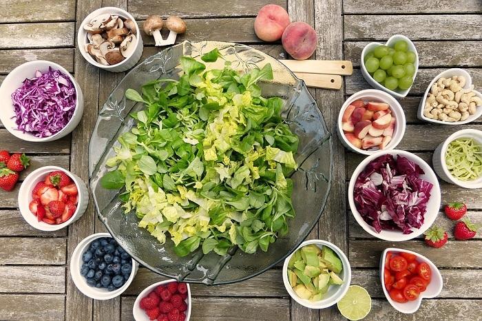 Hãy ưu tiên những loại rau xanh khi bị tiểu đường thai kỳ