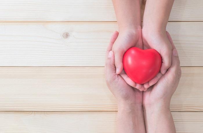 Trẻ dưới 6 tuổi và bị bệnh tim bẩm sinh, bé sẽ được hỗ trợ khám, chữa bệnh