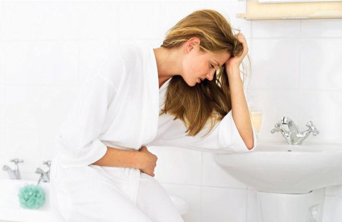Có nhiều nguyên nhân gây nên bệnh rong kinh