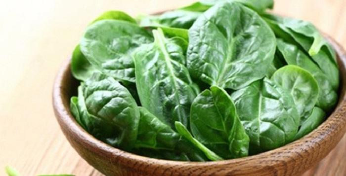 Mẹ bầu nên ăn rau mồng tơi vì những lợi ích tuyệt vời mà loại rau quen thuộc này mang lại