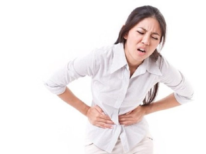 Có nhiều triệu chứng của u xơ tử cung