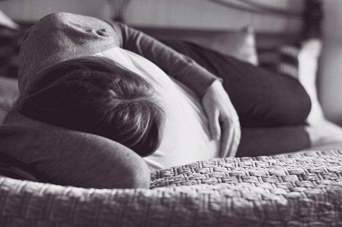 Bệnh bất túc cổ tử cung không có triệu chứng rõ ràng khi ở giai đoạn đầu