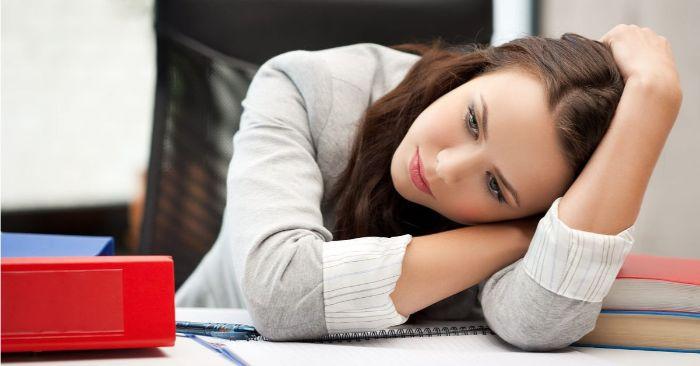 Bệnh rong kinh khiến cơ thể suy nhược mệt mỏi