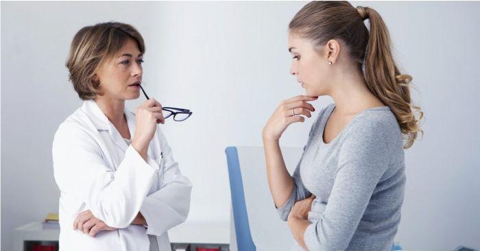Khi bạn bị rong kinh – rong huyết, tùy tình trạng sức khỏe của bạn mà bác sĩ sẽ có phác đồ điều trị cụ thể